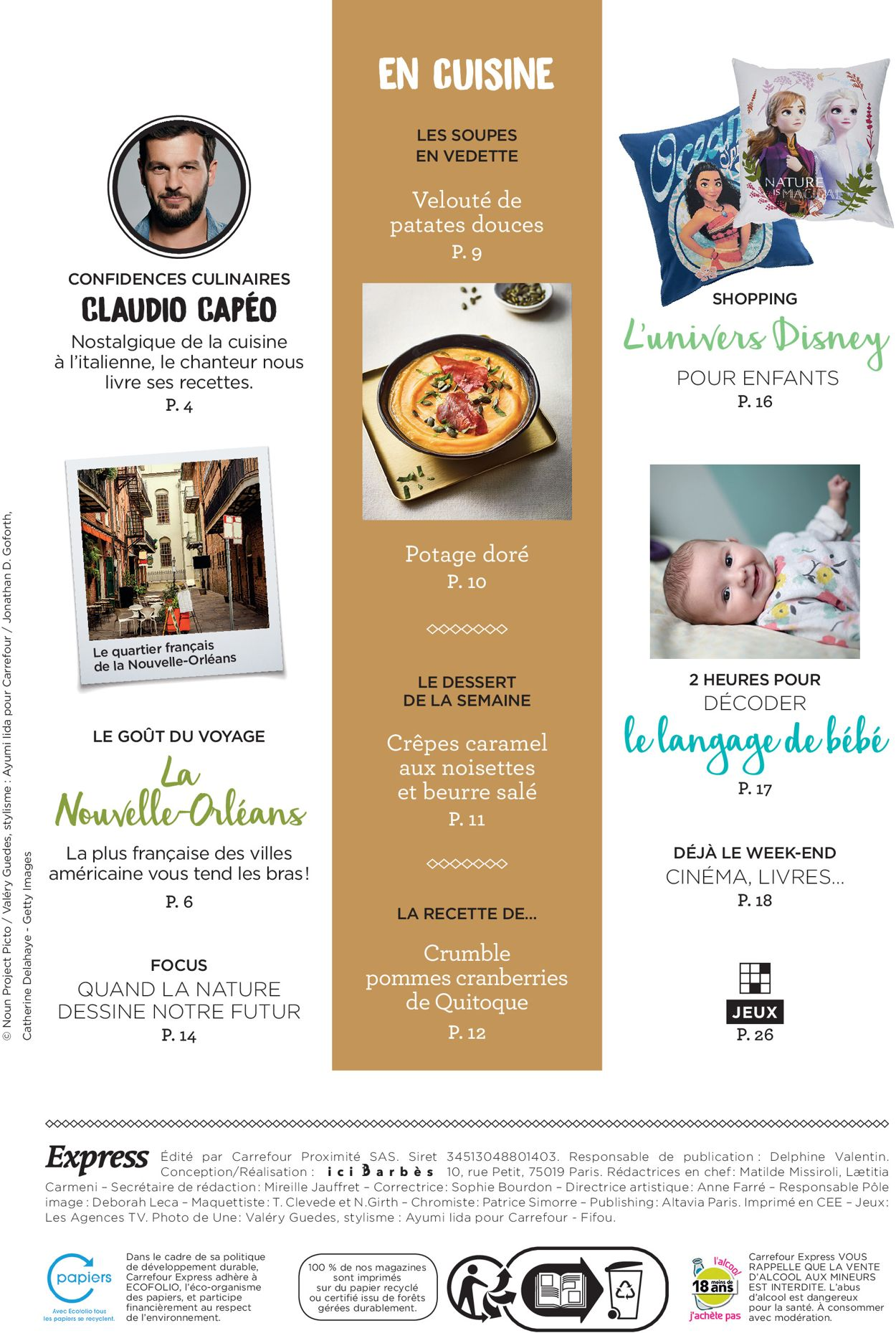 Carrefour Catalogue - 01.02-07.02.2020 (Page 3)