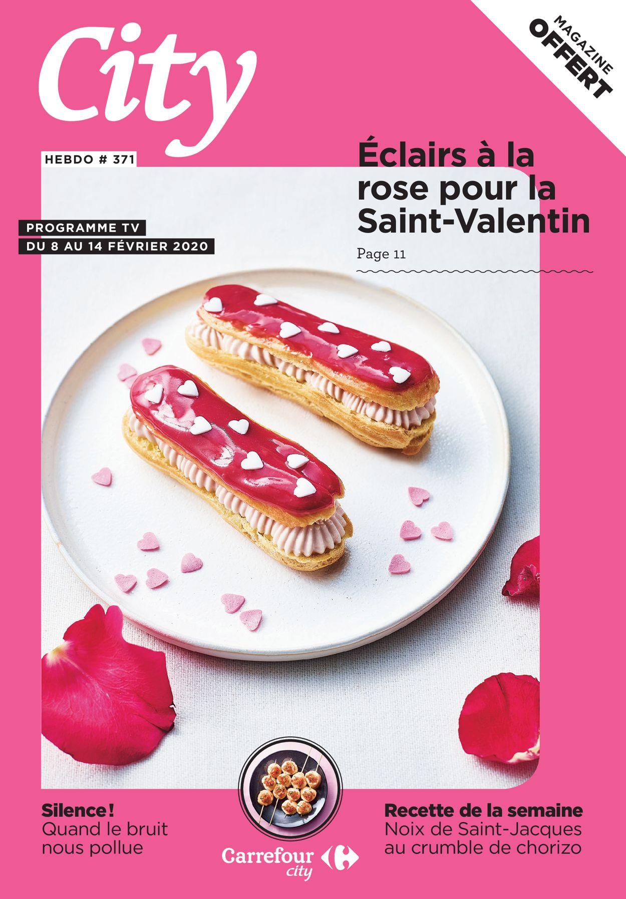 Carrefour Catalogue - 08.02-14.02.2020