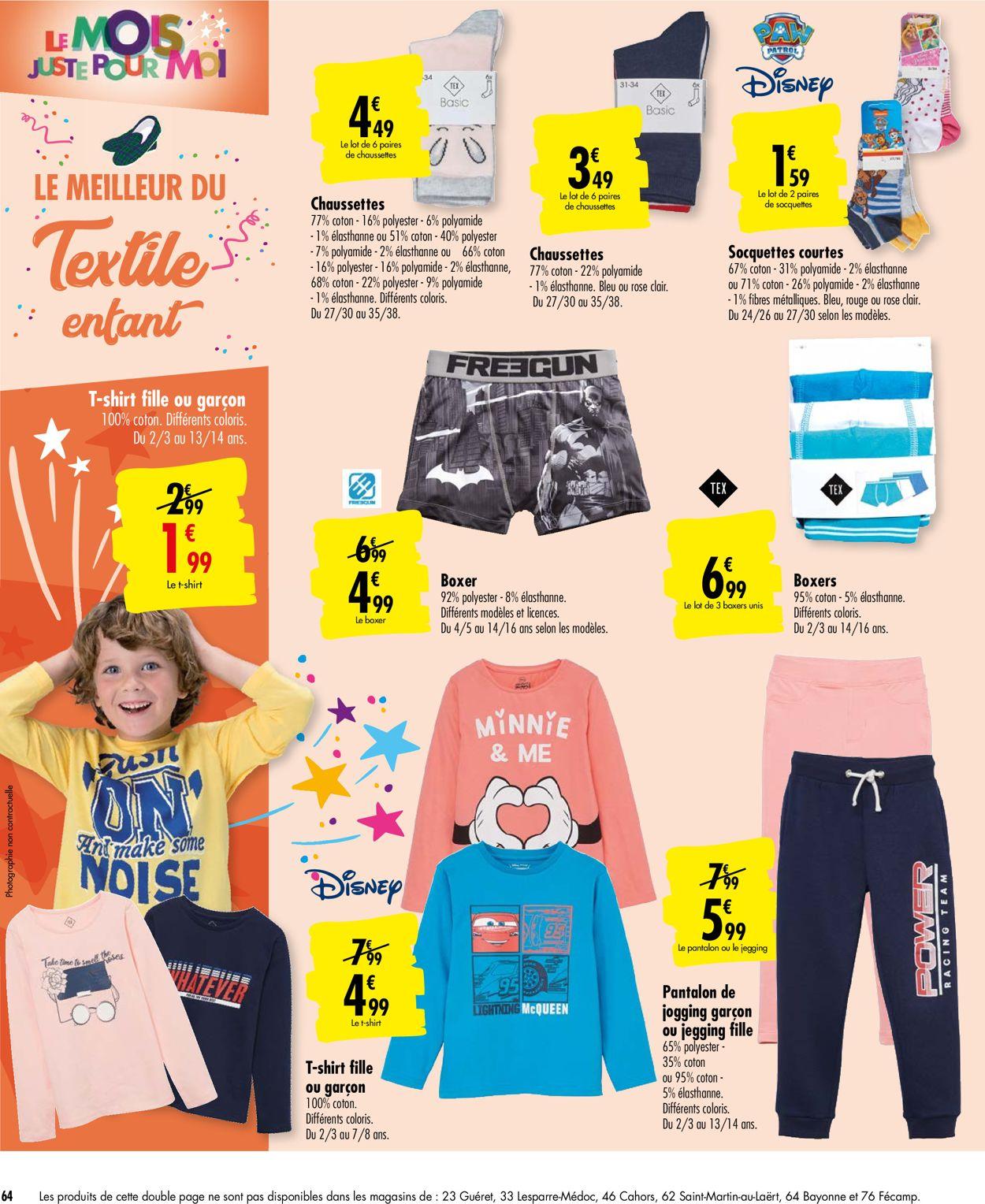 Carrefour Catalogue - 18.02-02.03.2020 (Page 66)
