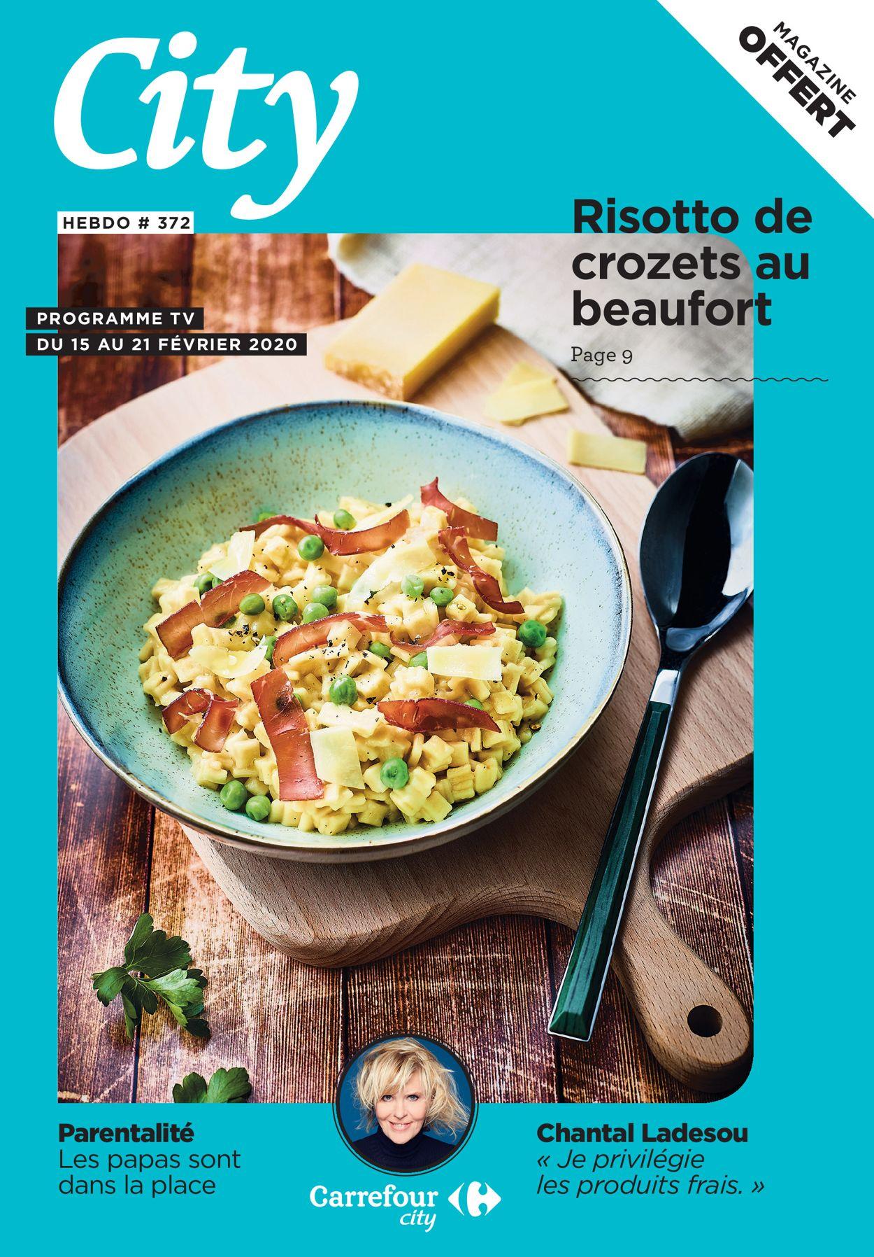 Carrefour Catalogue - 15.02-21.02.2020