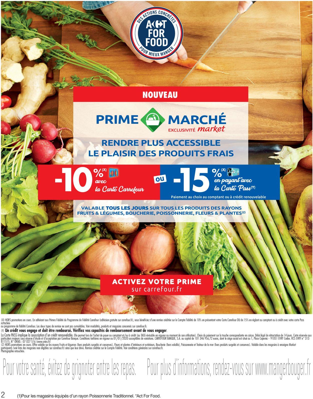 Carrefour Catalogue - 03.03-15.03.2020 (Page 2)