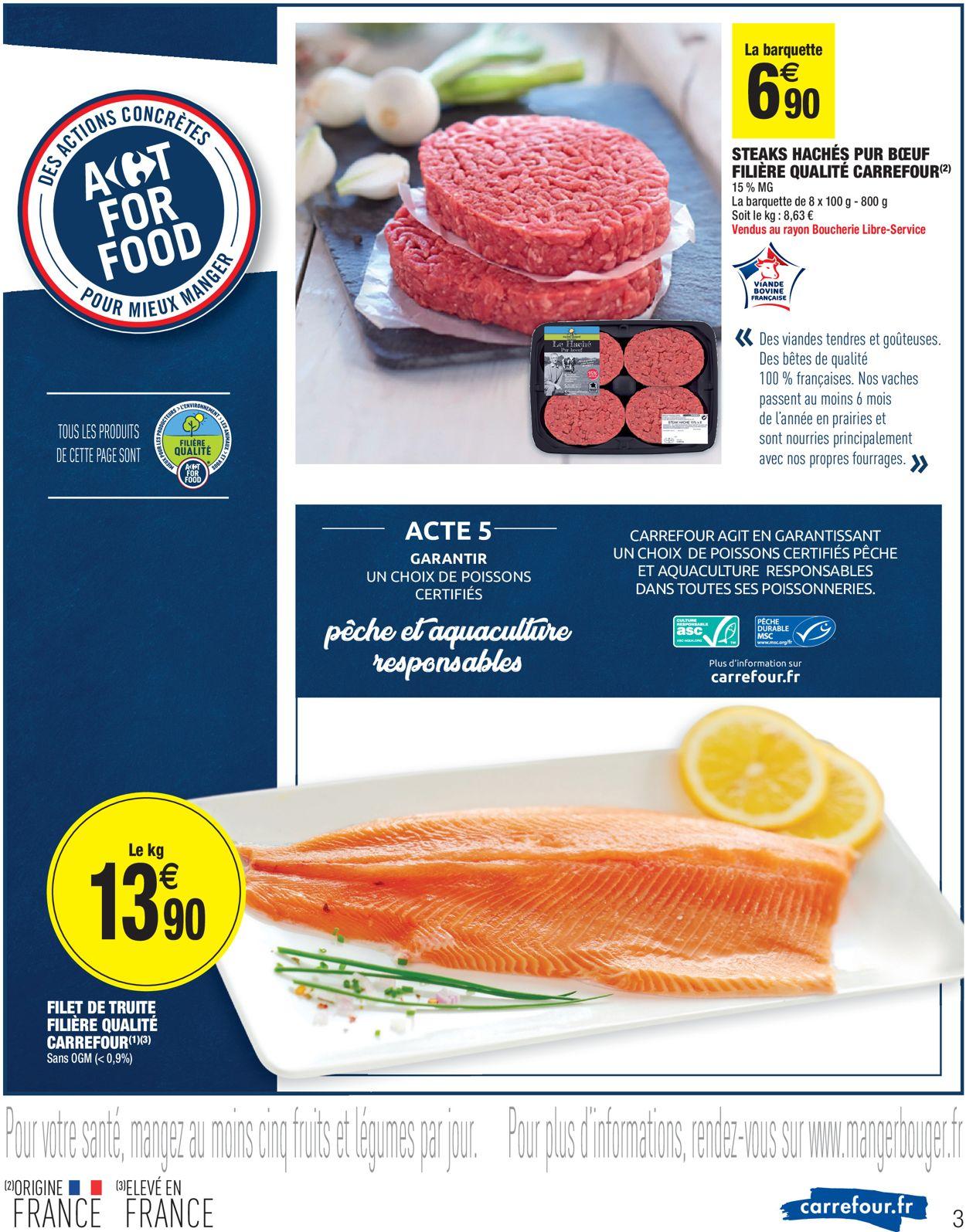 Carrefour Catalogue - 03.03-15.03.2020 (Page 3)