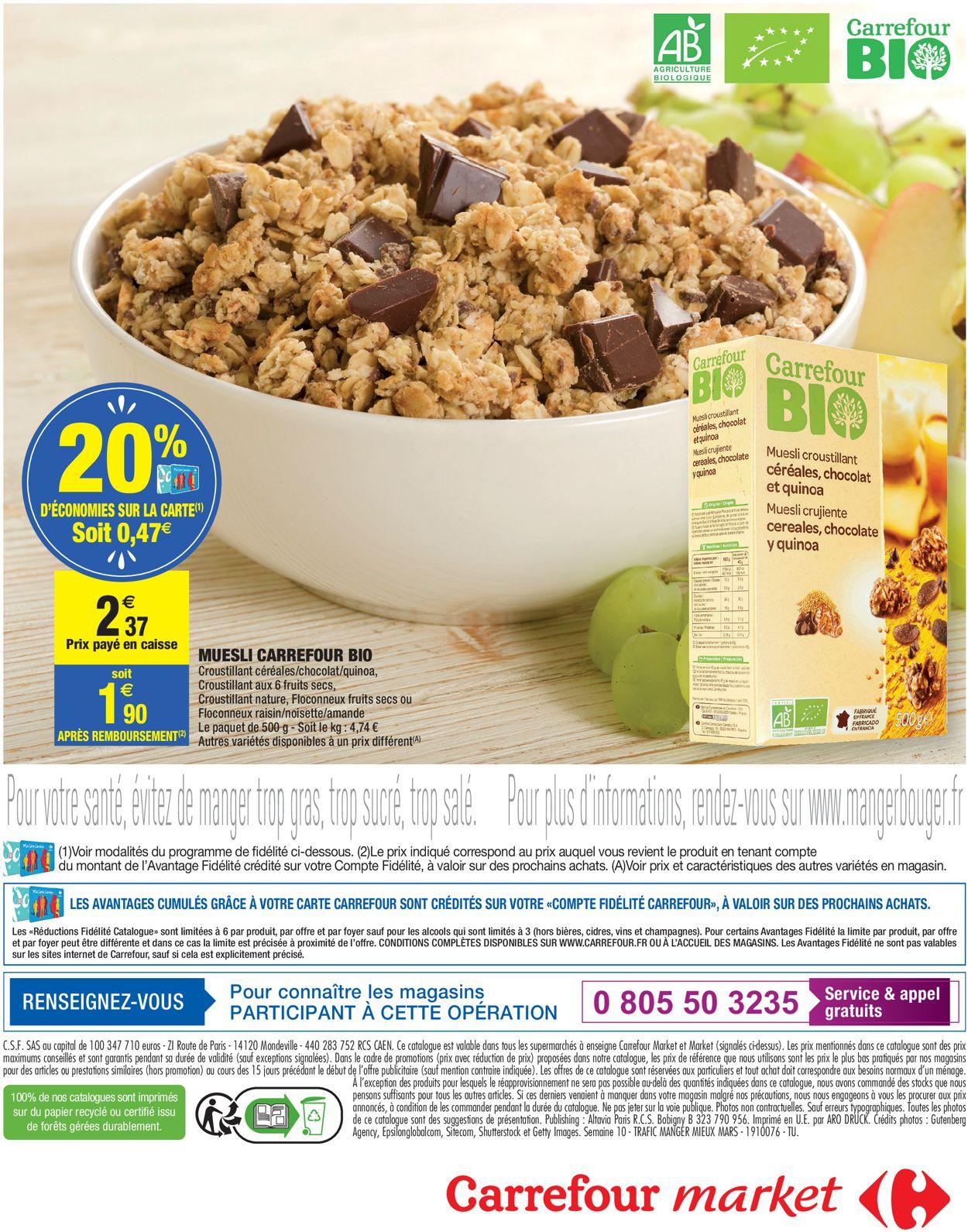 Carrefour Catalogue - 03.03-15.03.2020 (Page 16)