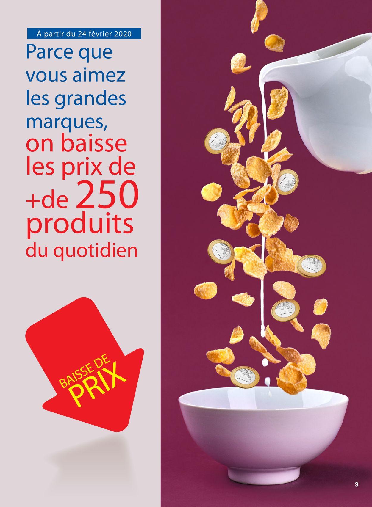 Carrefour Catalogue - 11.03-17.03.2020 (Page 3)