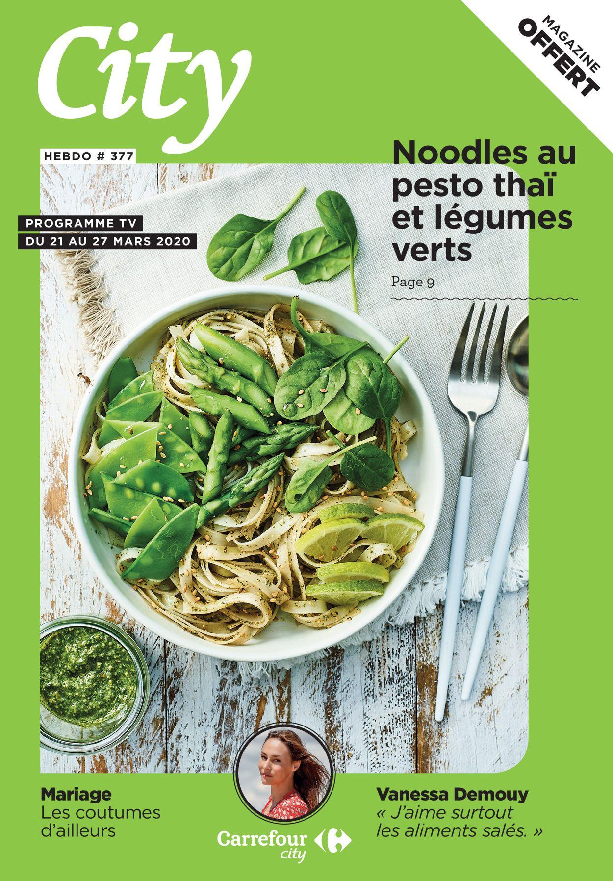 Carrefour Catalogue - 21.03-27.03.2020