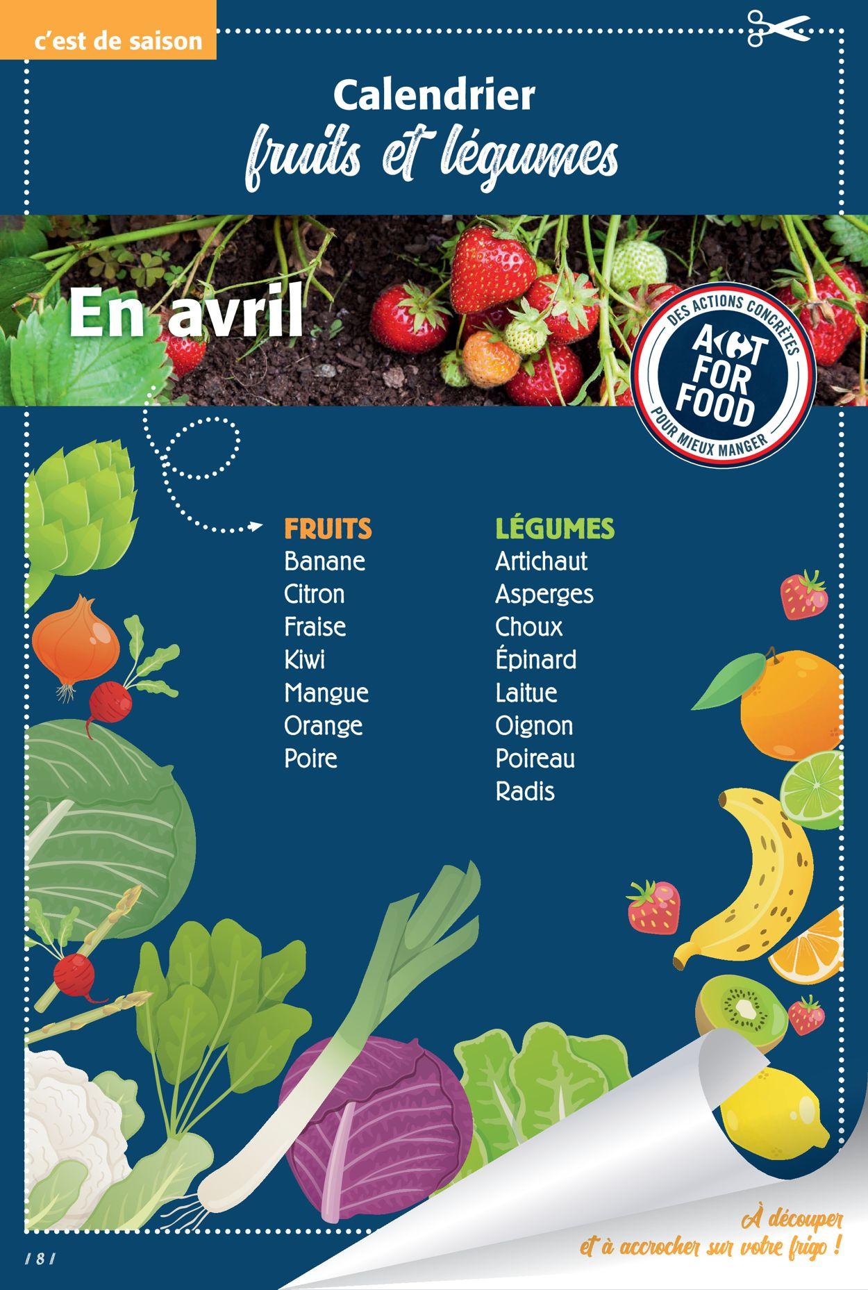 Carrefour Catalogue - 01.04-30.04.2020 (Page 8)