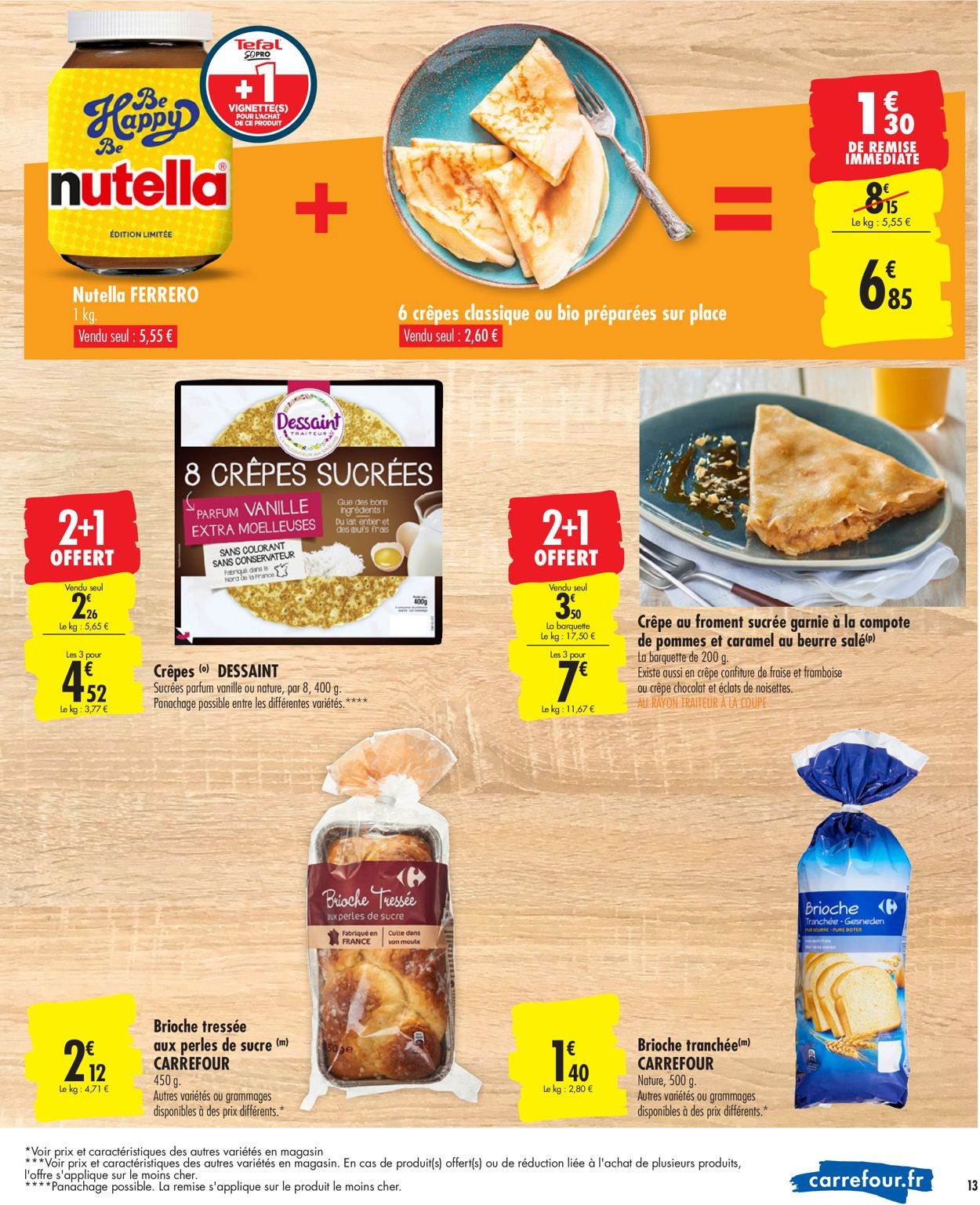 Carrefour Catalogue - 14.04-27.04.2020 (Page 13)