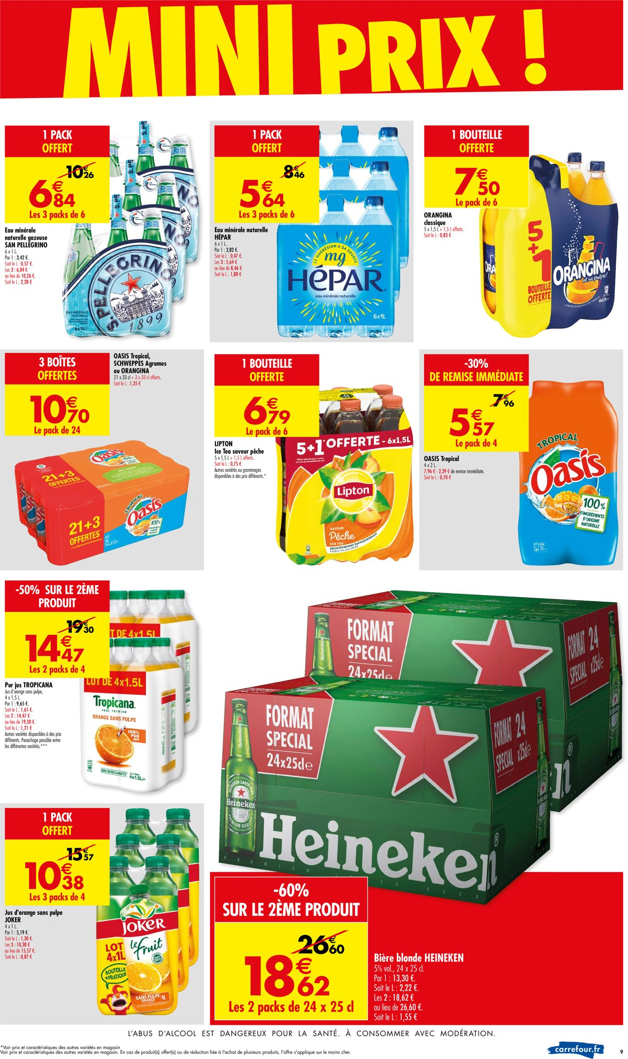 Carrefour Catalogue - 28.04-11.05.2020 (Page 9)