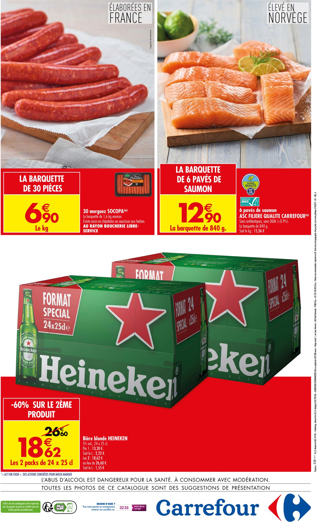 Carrefour Catalogue - 28.04-11.05.2020 (Page 28)