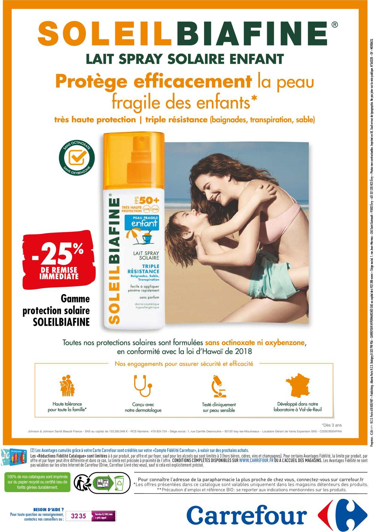 Carrefour Catalogue - 02.05-31.05.2020 (Page 12)