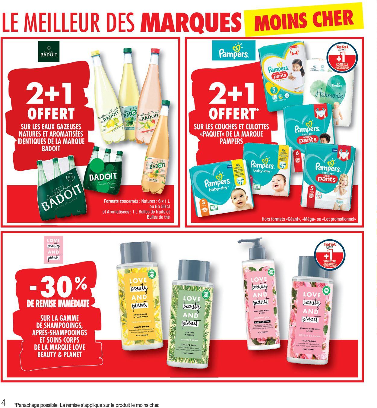 Carrefour Catalogue - 28.04-10.05.2020 (Page 4)