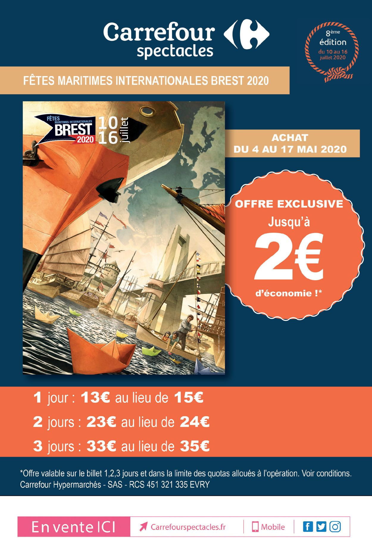 Carrefour Catalogue - 01.05-31.05.2020 (Page 4)