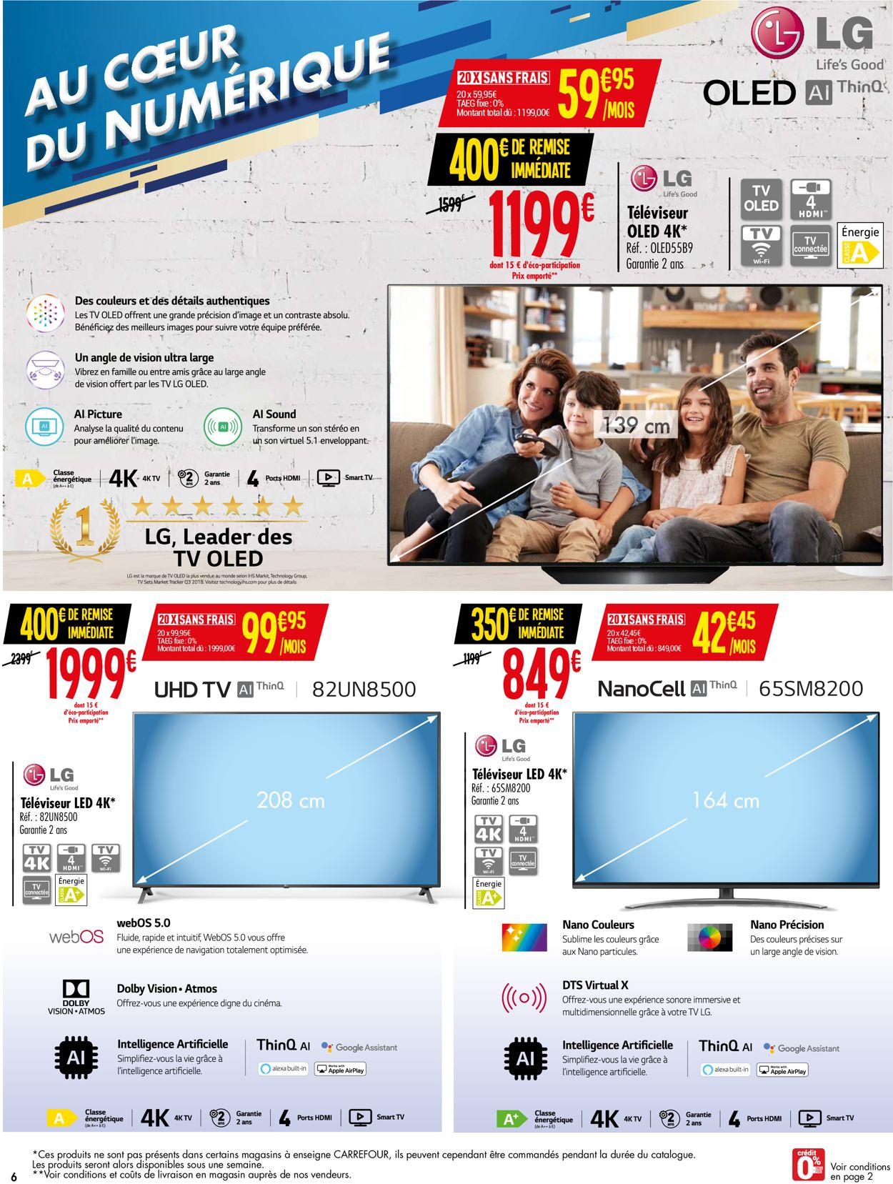 Carrefour Catalogue - 05.05-07.06.2020 (Page 6)