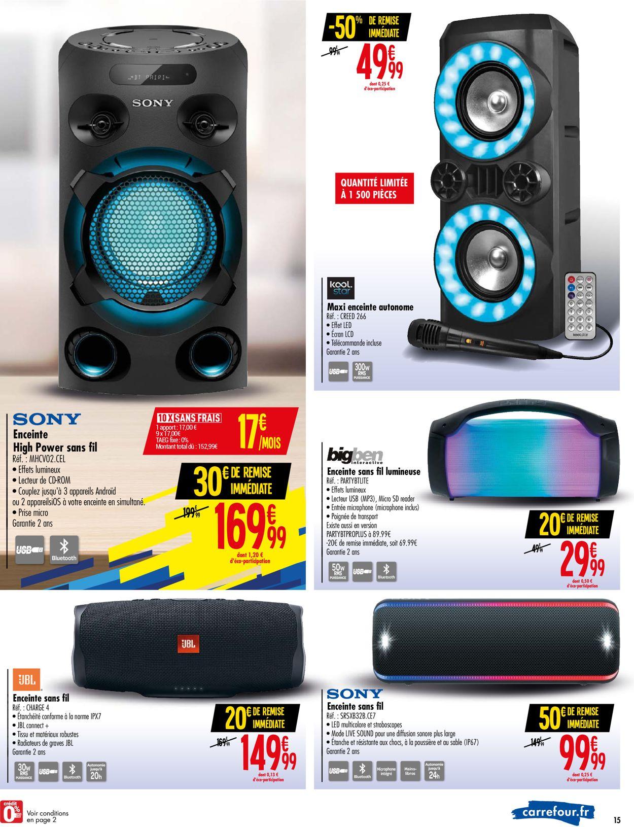 Carrefour Catalogue - 05.05-07.06.2020 (Page 15)