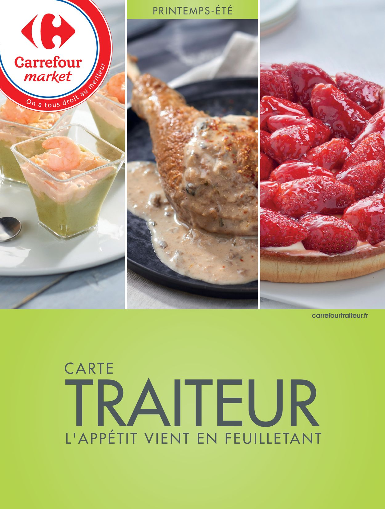 Carrefour Catalogue - 04.05-30.09.2020