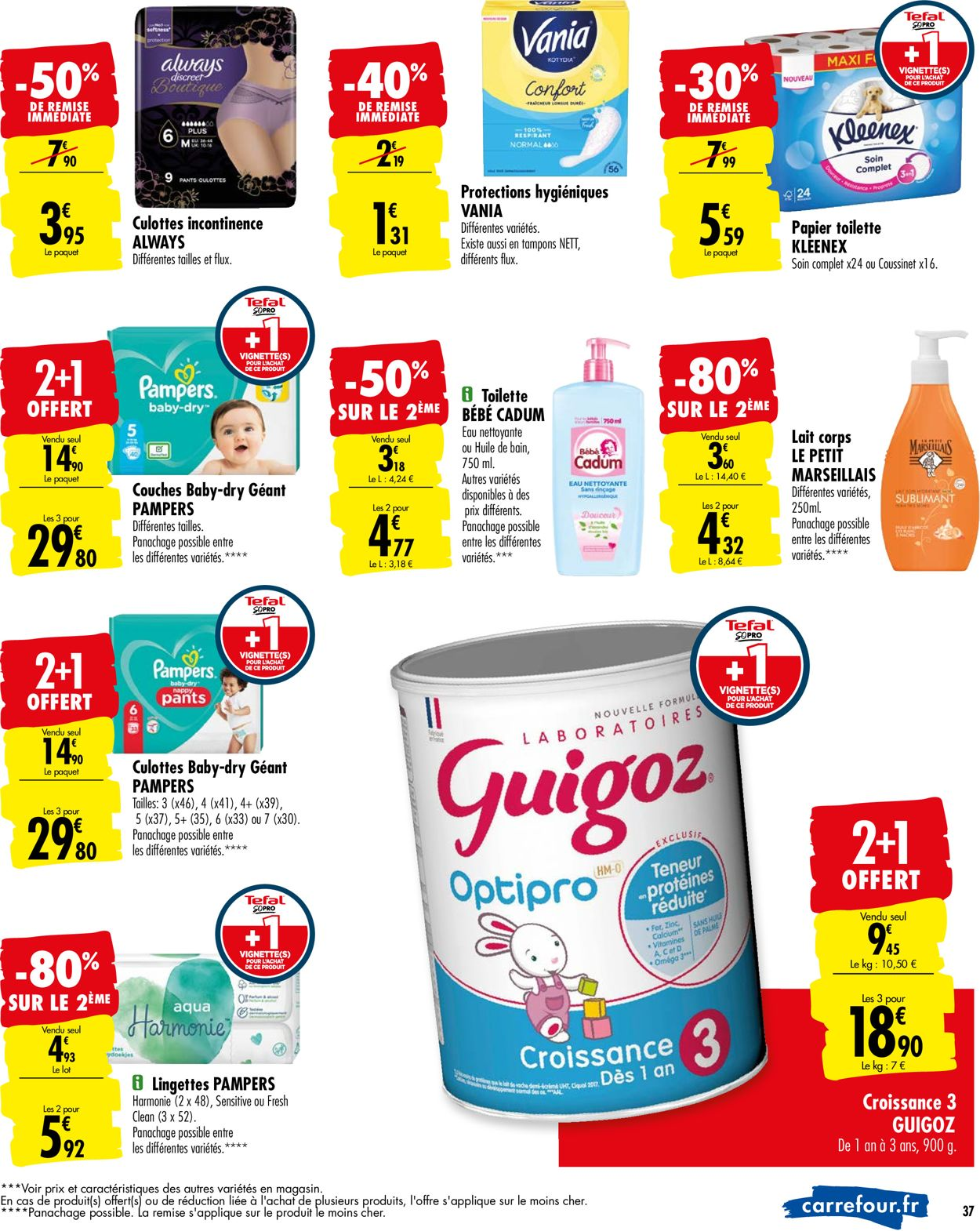 Carrefour Catalogue - 12.05-25.05.2020 (Page 41)