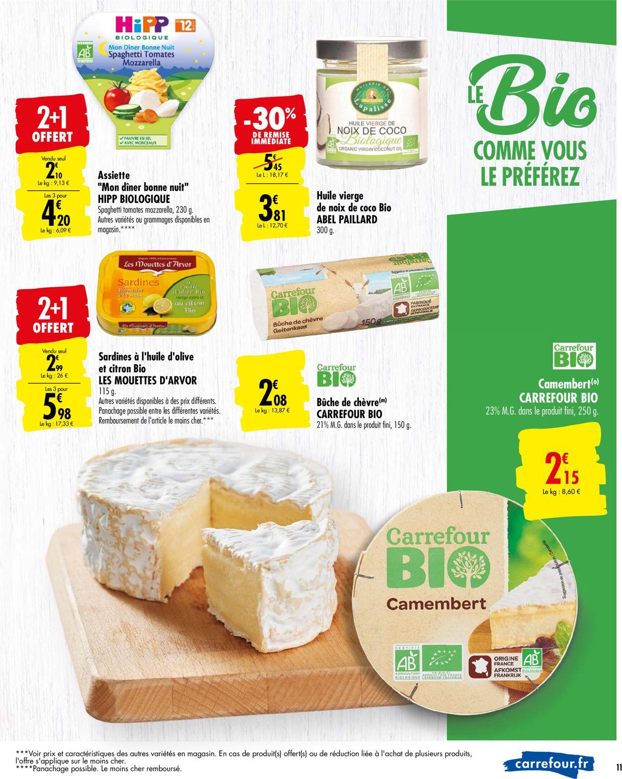 Carrefour Catalogue - 12.05-25.05.2020 (Page 11)