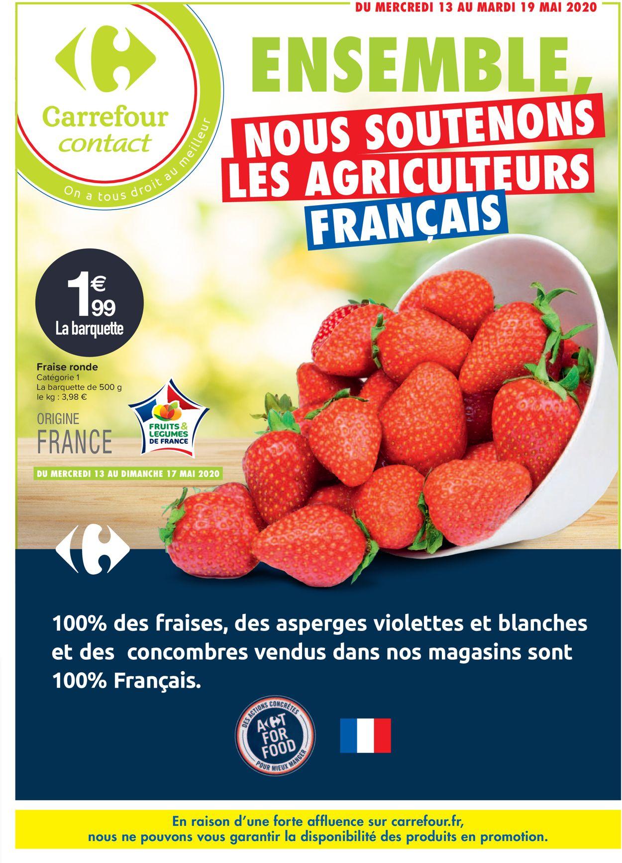 Carrefour Catalogue - 13.05-19.05.2020