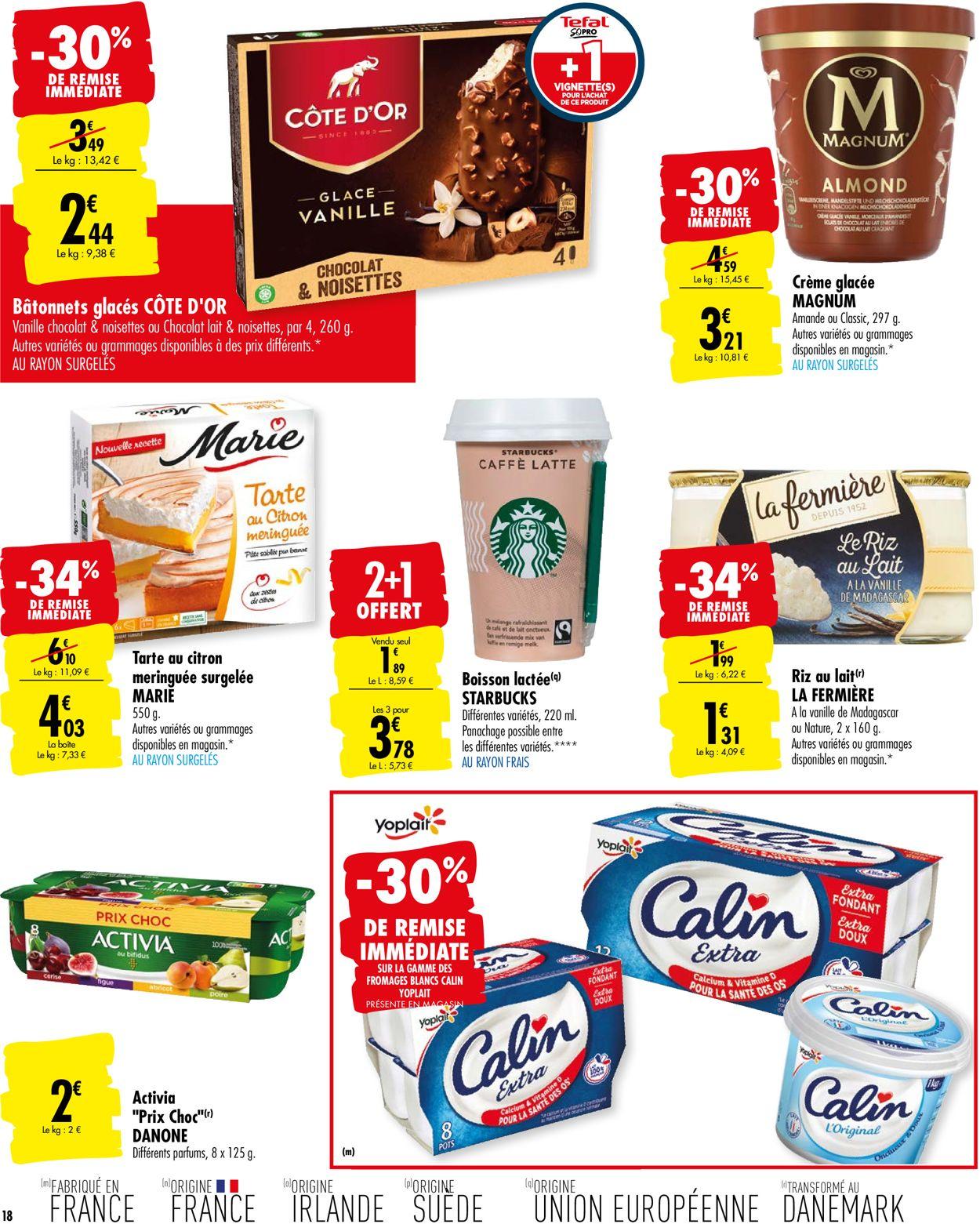 Carrefour Catalogue - 19.05-25.05.2020 (Page 18)