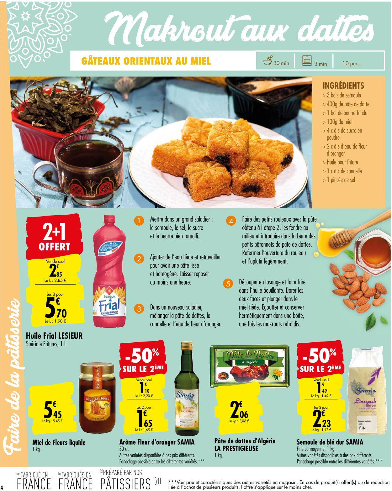 Carrefour Catalogue - 19.05-24.05.2020 (Page 4)