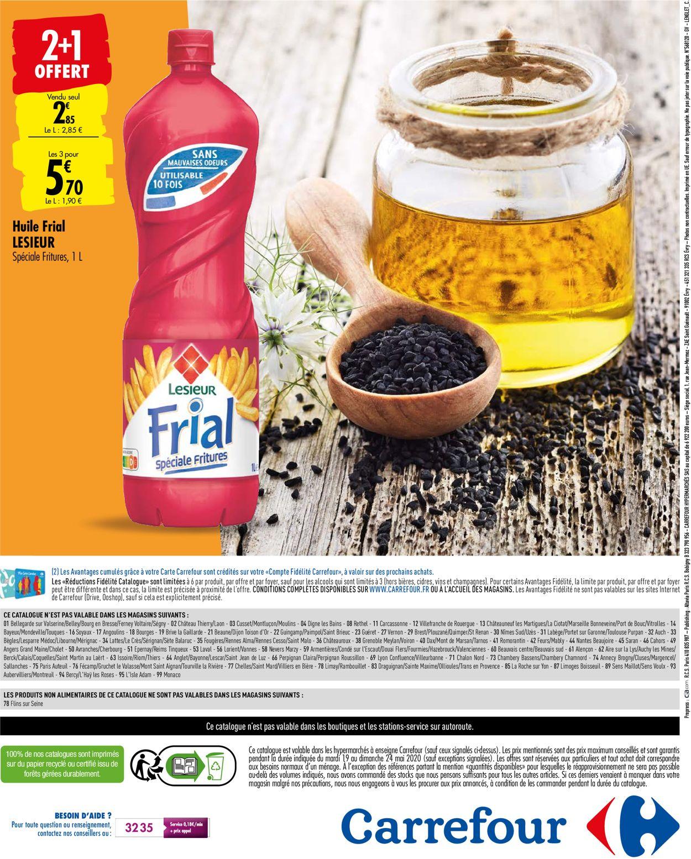 Carrefour Catalogue - 19.05-24.05.2020 (Page 8)