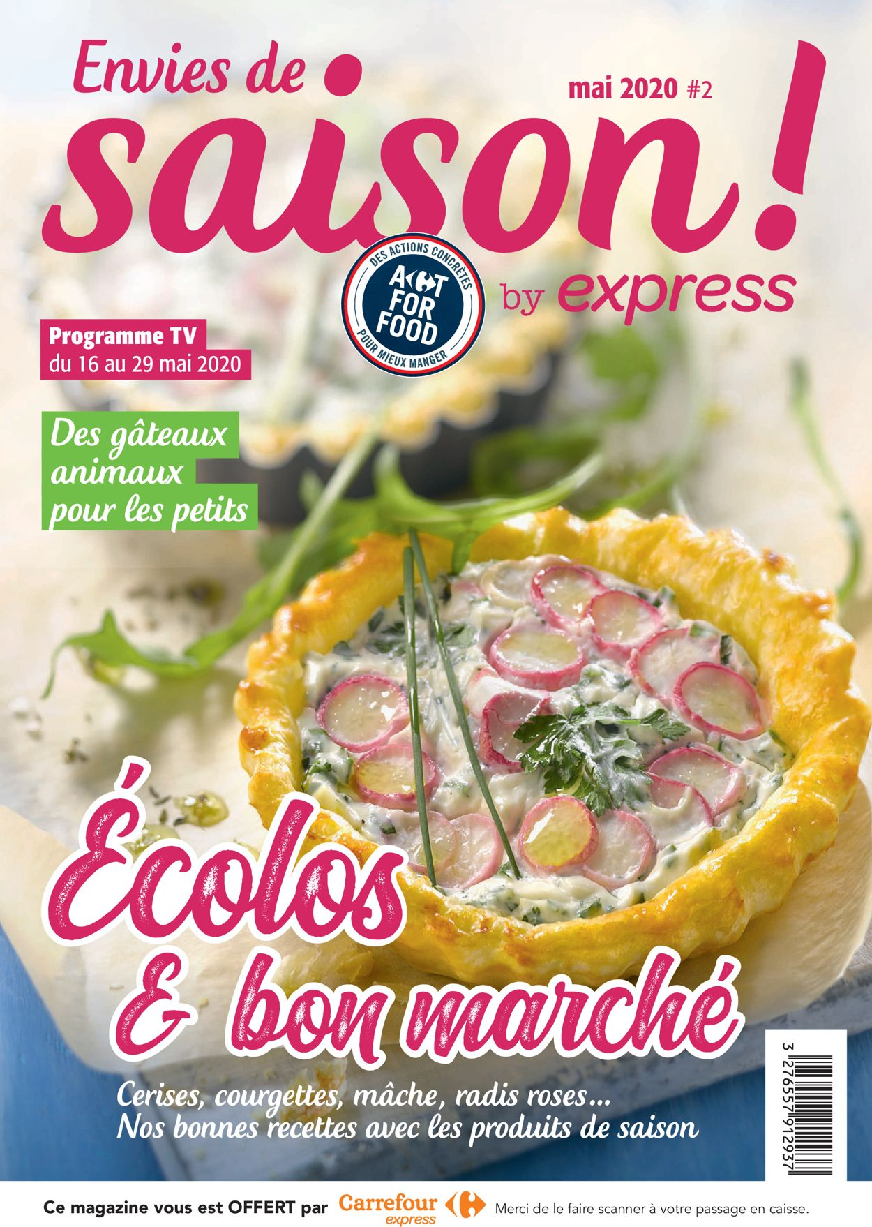 Carrefour Catalogue - 16.05-29.05.2020