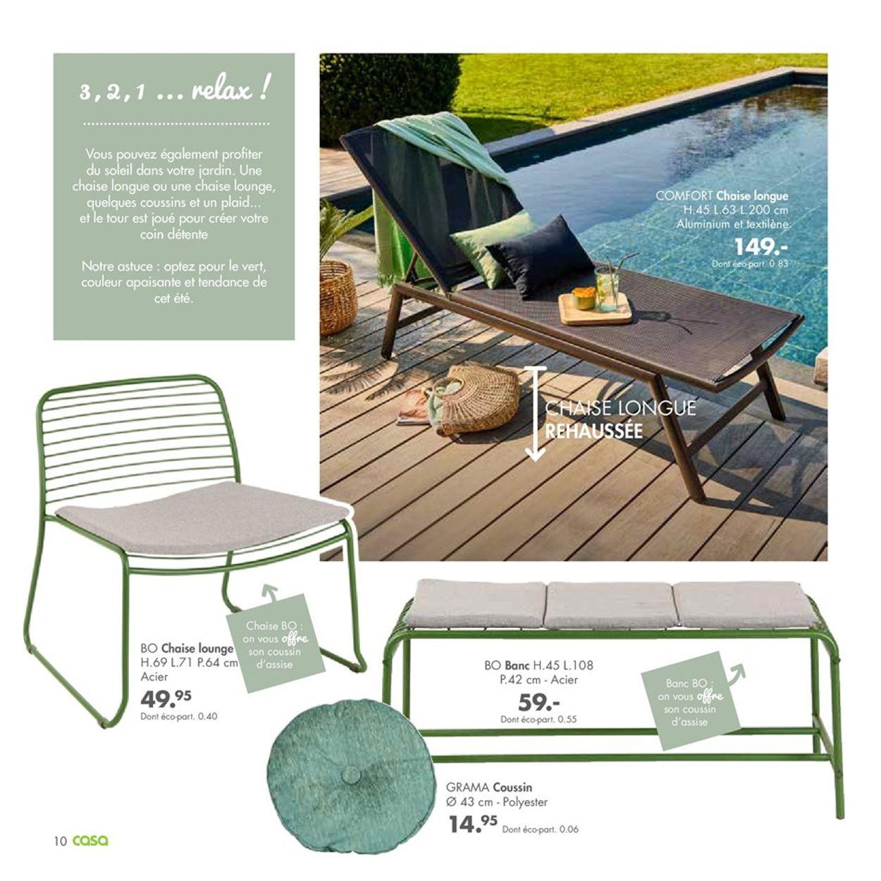Casa Catalogue - 04.07-09.08.2020 (Page 10)
