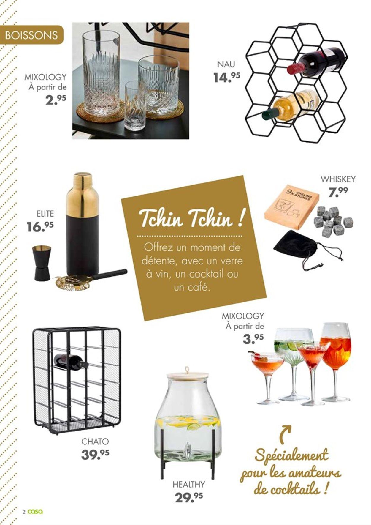 Casa Catalogue - 23.11-31.12.2020 (Page 2)