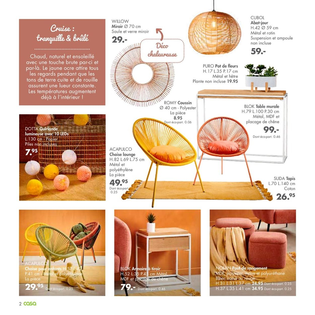 Casa Catalogue - 02.03-29.03.2020 (Page 2)