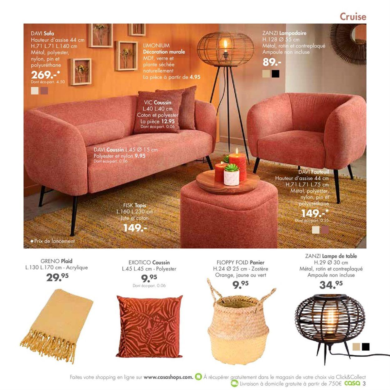 Casa Catalogue - 02.03-29.03.2020 (Page 3)