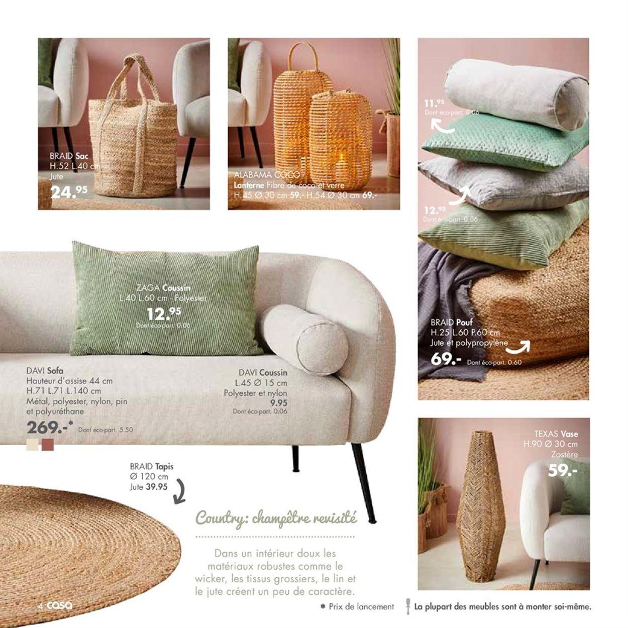Casa Catalogue - 02.03-29.03.2020 (Page 4)