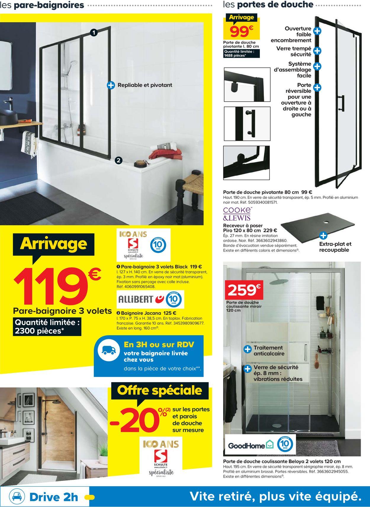 Castorama Catalogue - 03.02-15.02.2021 (Page 8)