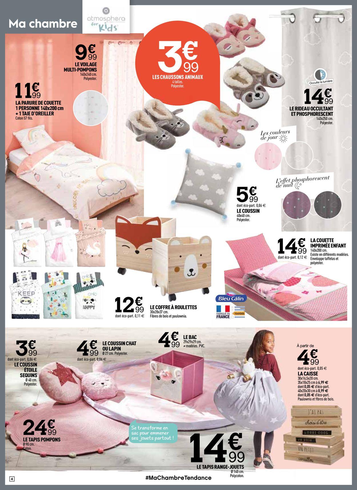 Centrakor Catalogue - 30.12-21.01.2020 (Page 4)