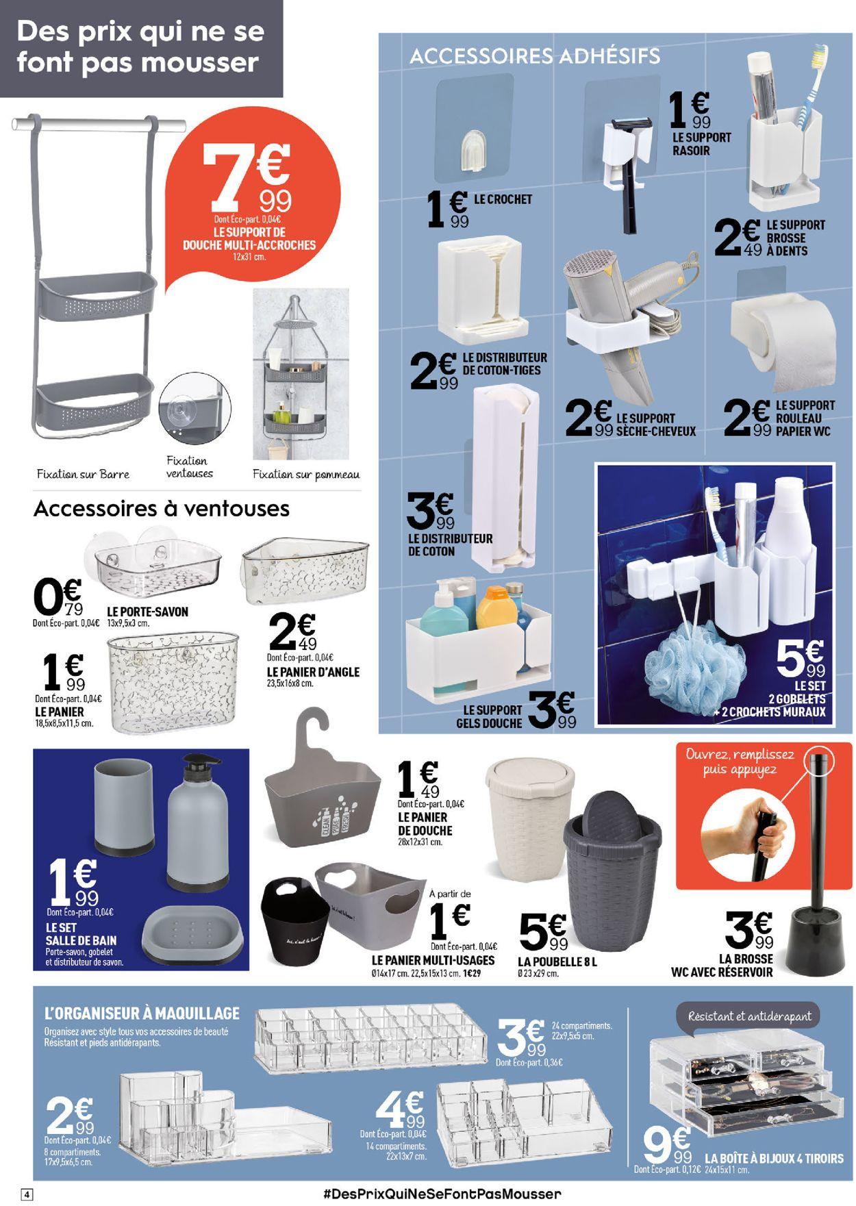 Centrakor Catalogue - 13.01-03.02.2020 (Page 4)