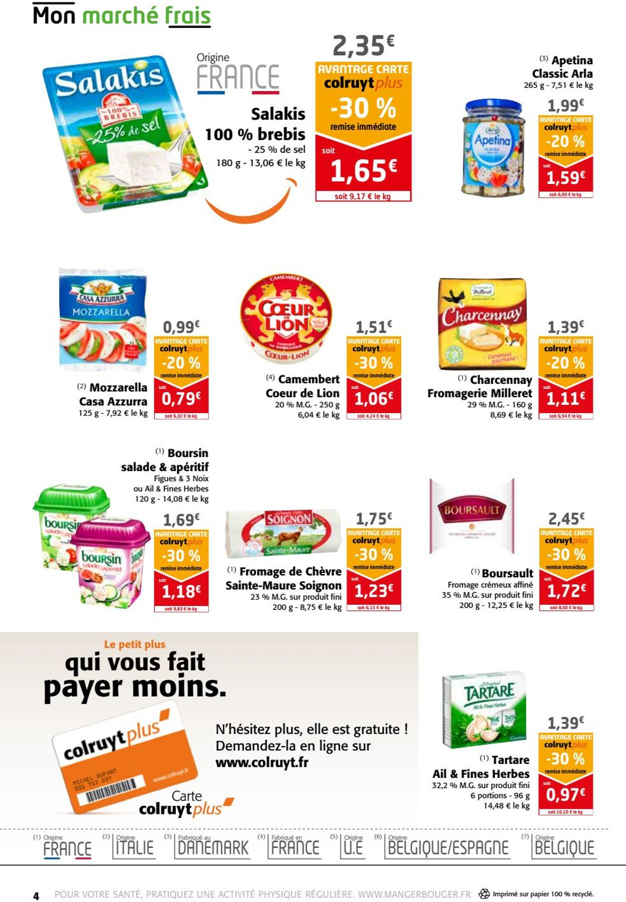 Colruyt Catalogue - 03.06-14.06.2020 (Page 4)