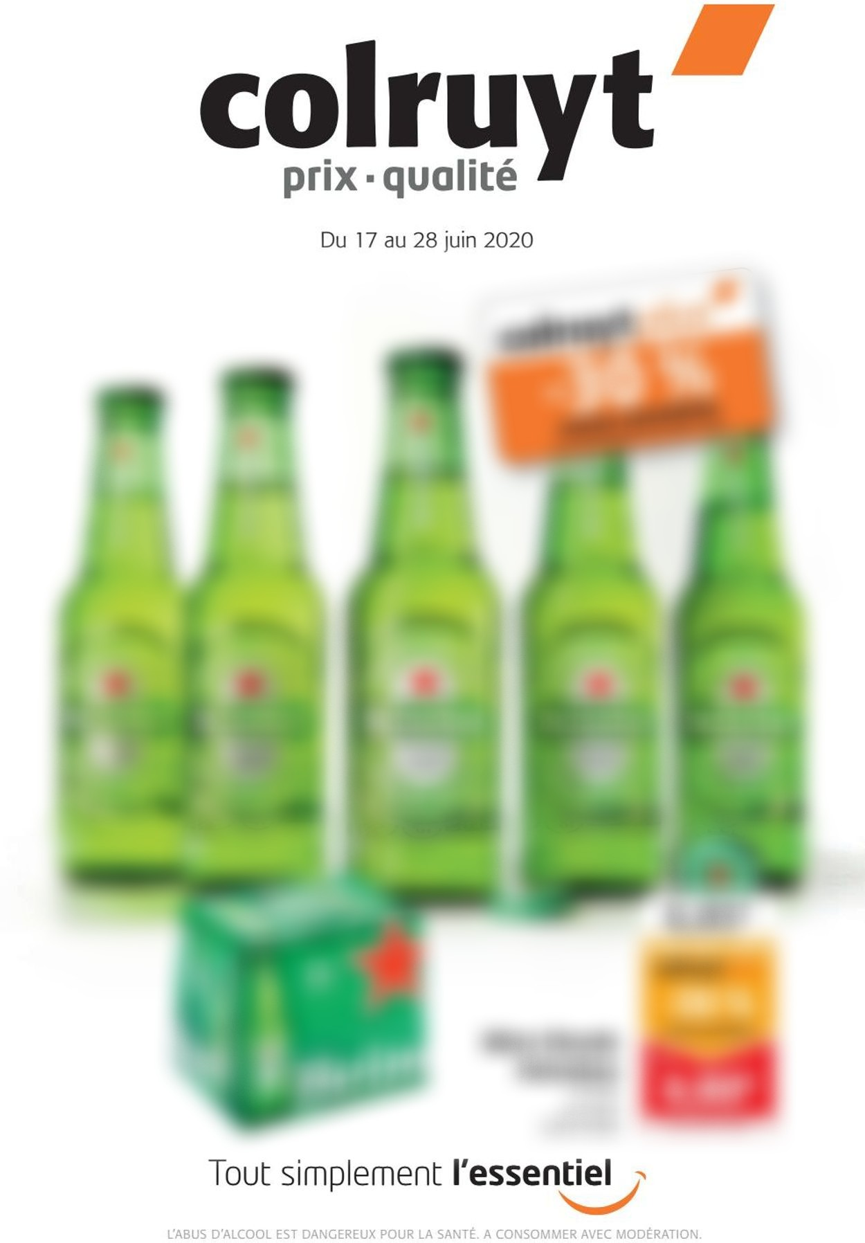 Colruyt Catalogue - 17.06-28.06.2020