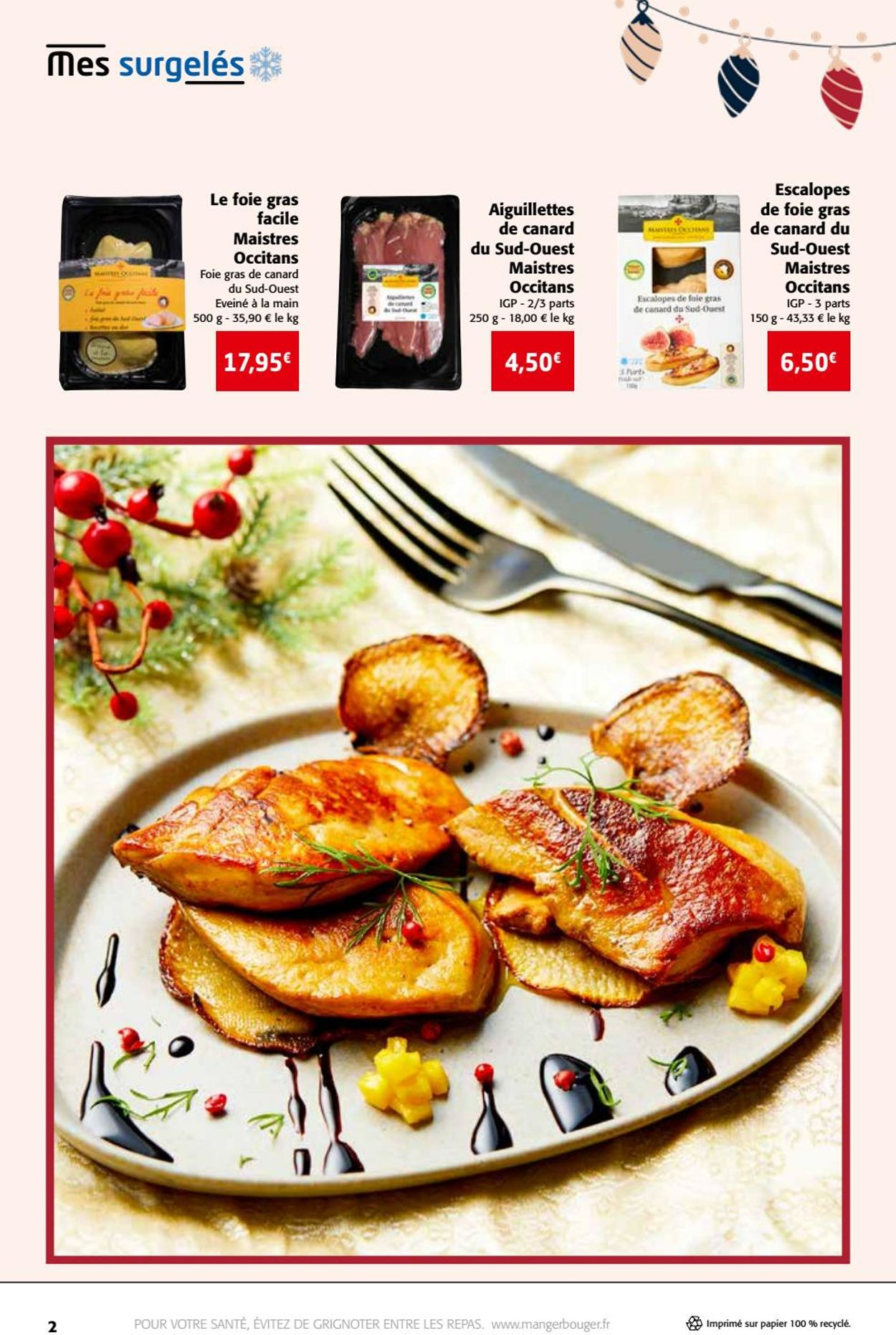Colruyt Black Friday 2020 Catalogue - 24.11-13.12.2020 (Page 2)