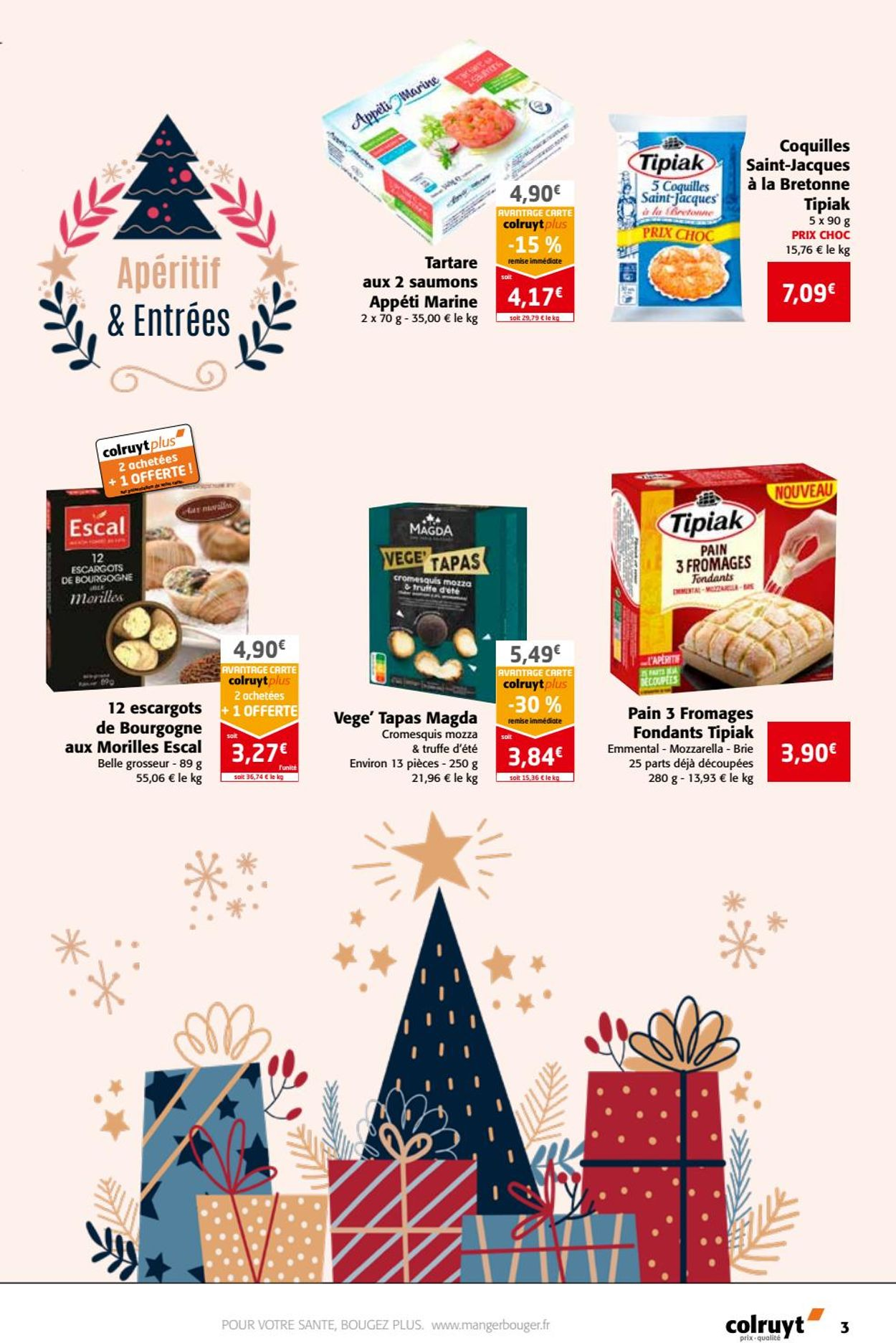 Colruyt Black Friday 2020 Catalogue - 24.11-13.12.2020 (Page 3)