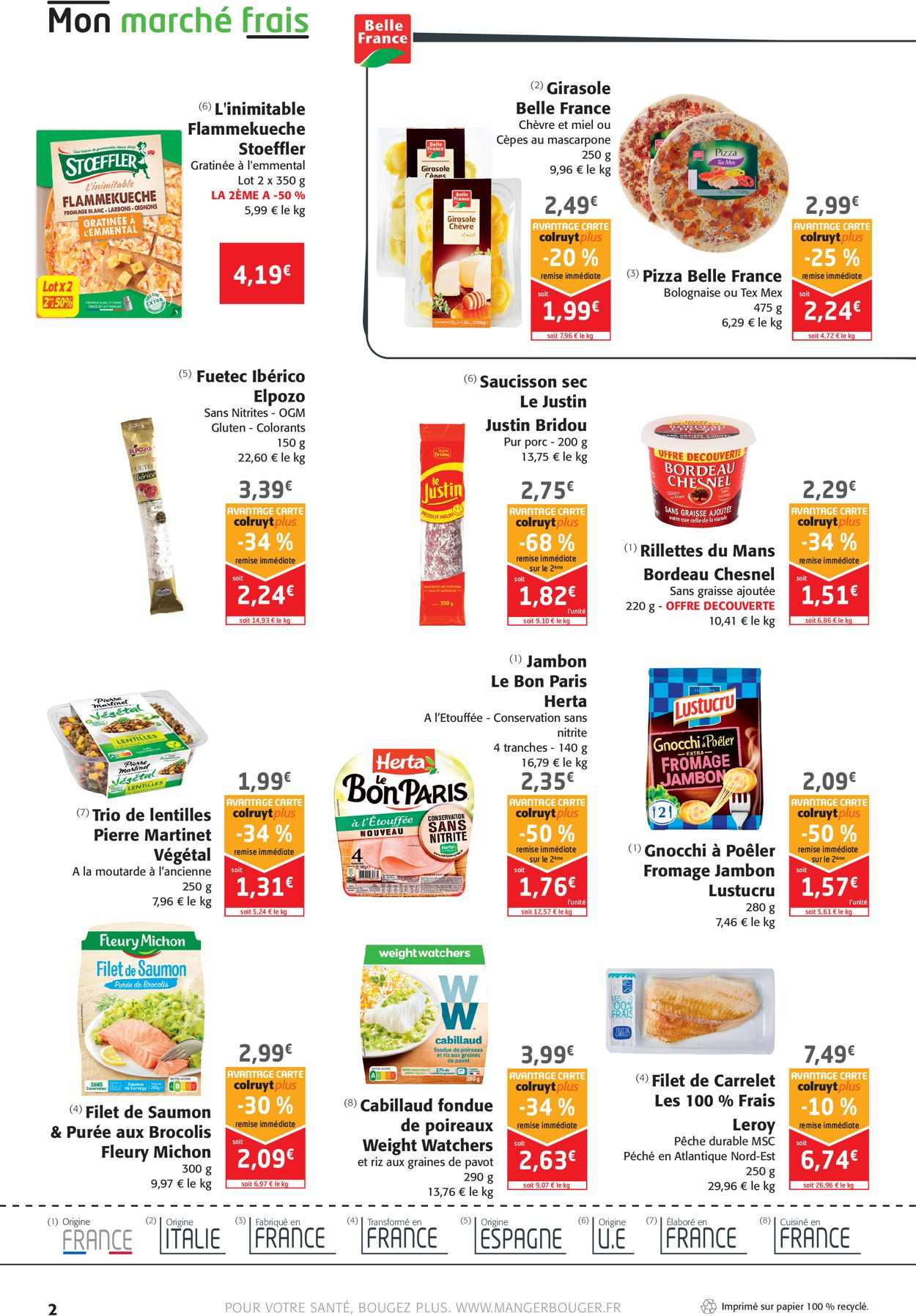 Colruyt Catalogue - 02.03-14.03.2021 (Page 2)