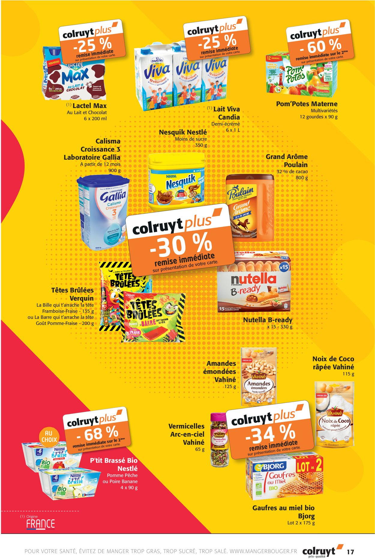 Colruyt Catalogue - 26.05-06.06.2021 (Page 17)