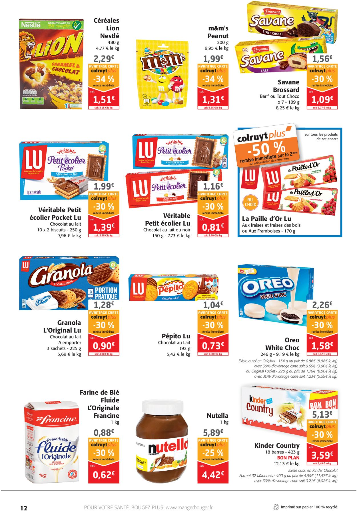 Colruyt Catalogue - 08.06-20.06.2021 (Page 12)