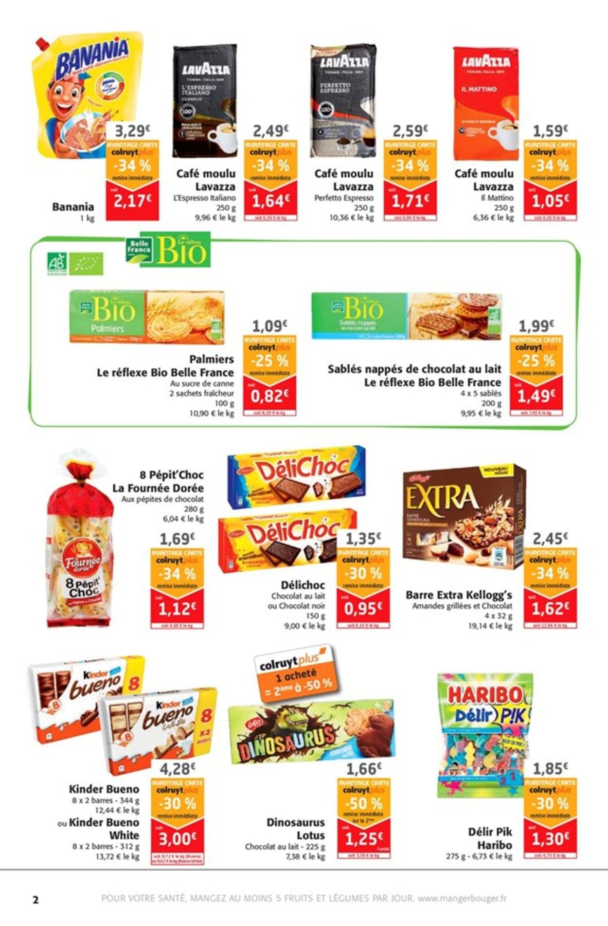Colruyt Catalogue - 28.08-08.09.2019 (Page 2)