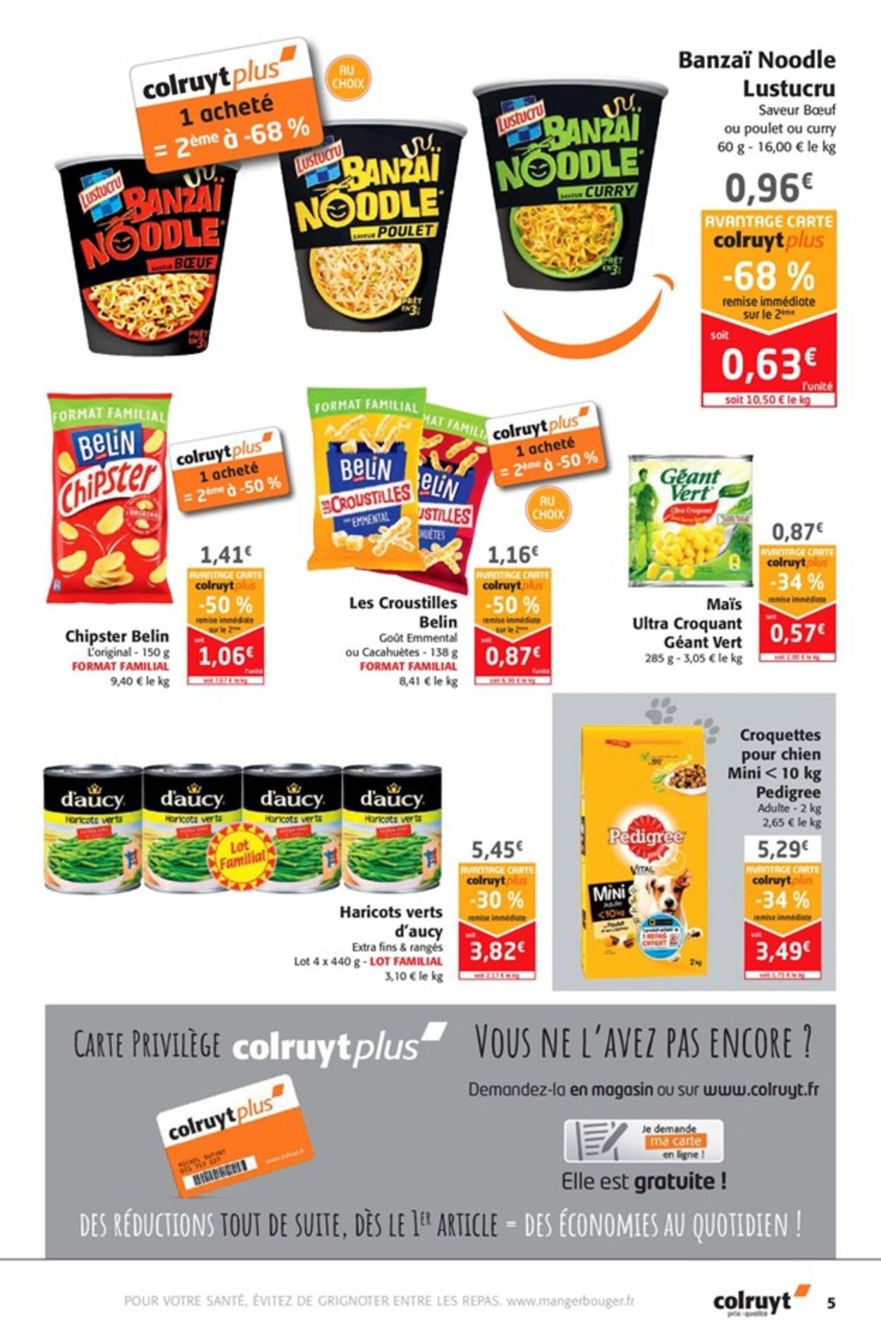 Colruyt Catalogue - 28.08-08.09.2019 (Page 5)