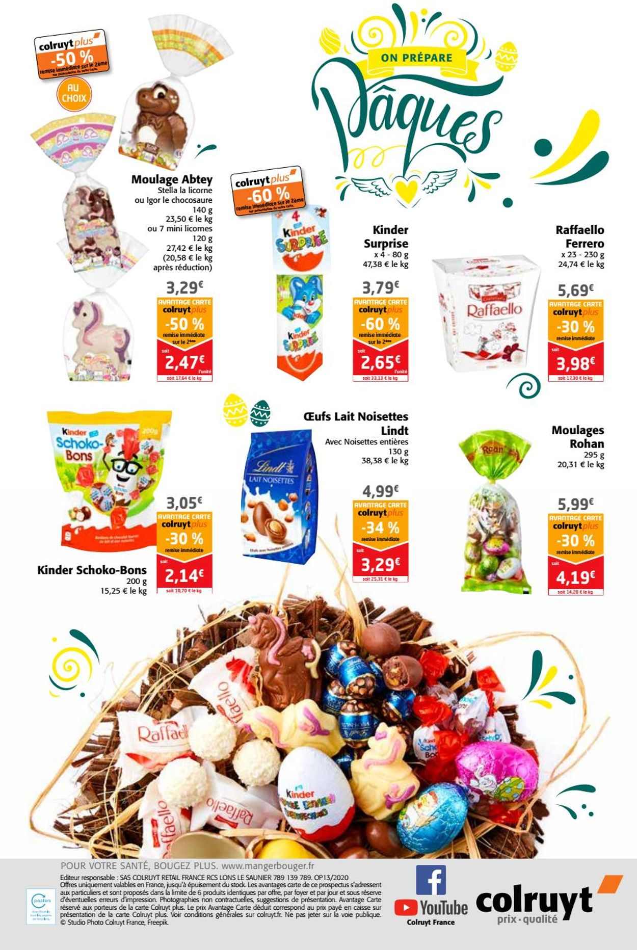 Colruyt Catalogue - 25.03-05.04.2020 (Page 16)