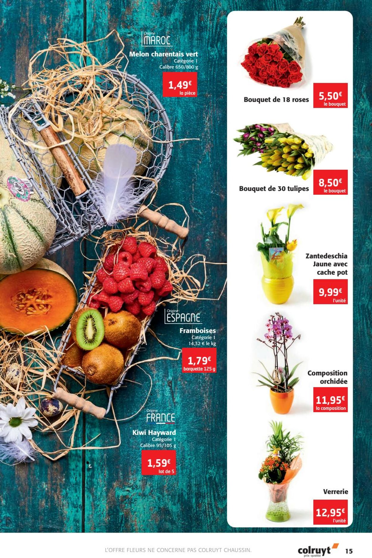 Colruyt Catalogue - 08.04-13.04.2020 (Page 15)