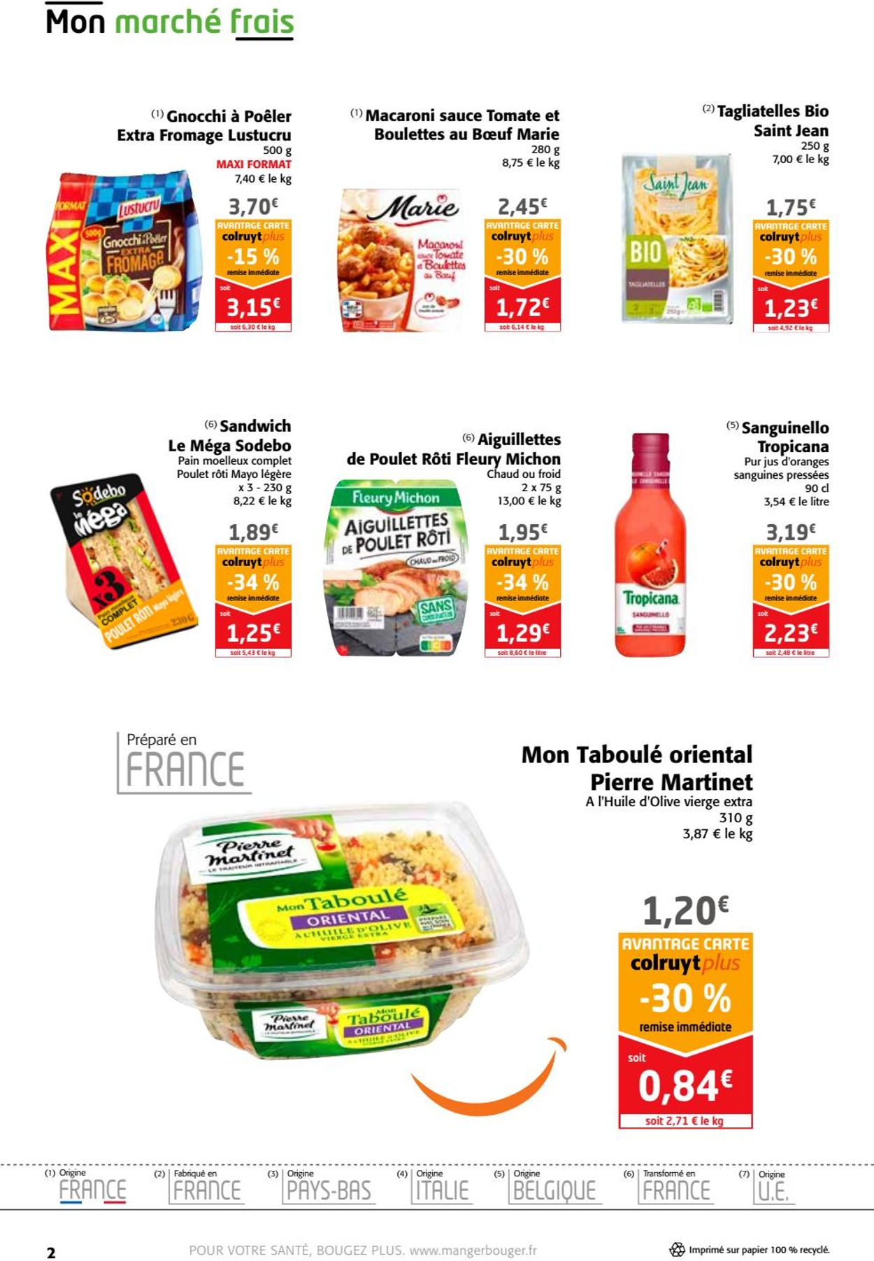 Colruyt Catalogue - 06.05-17.05.2020 (Page 2)
