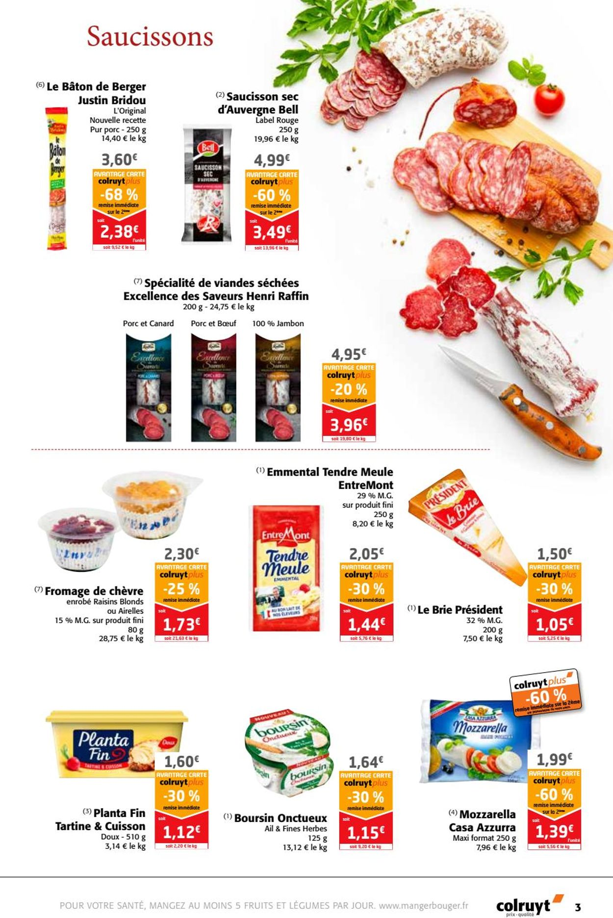 Colruyt Catalogue - 06.05-17.05.2020 (Page 3)
