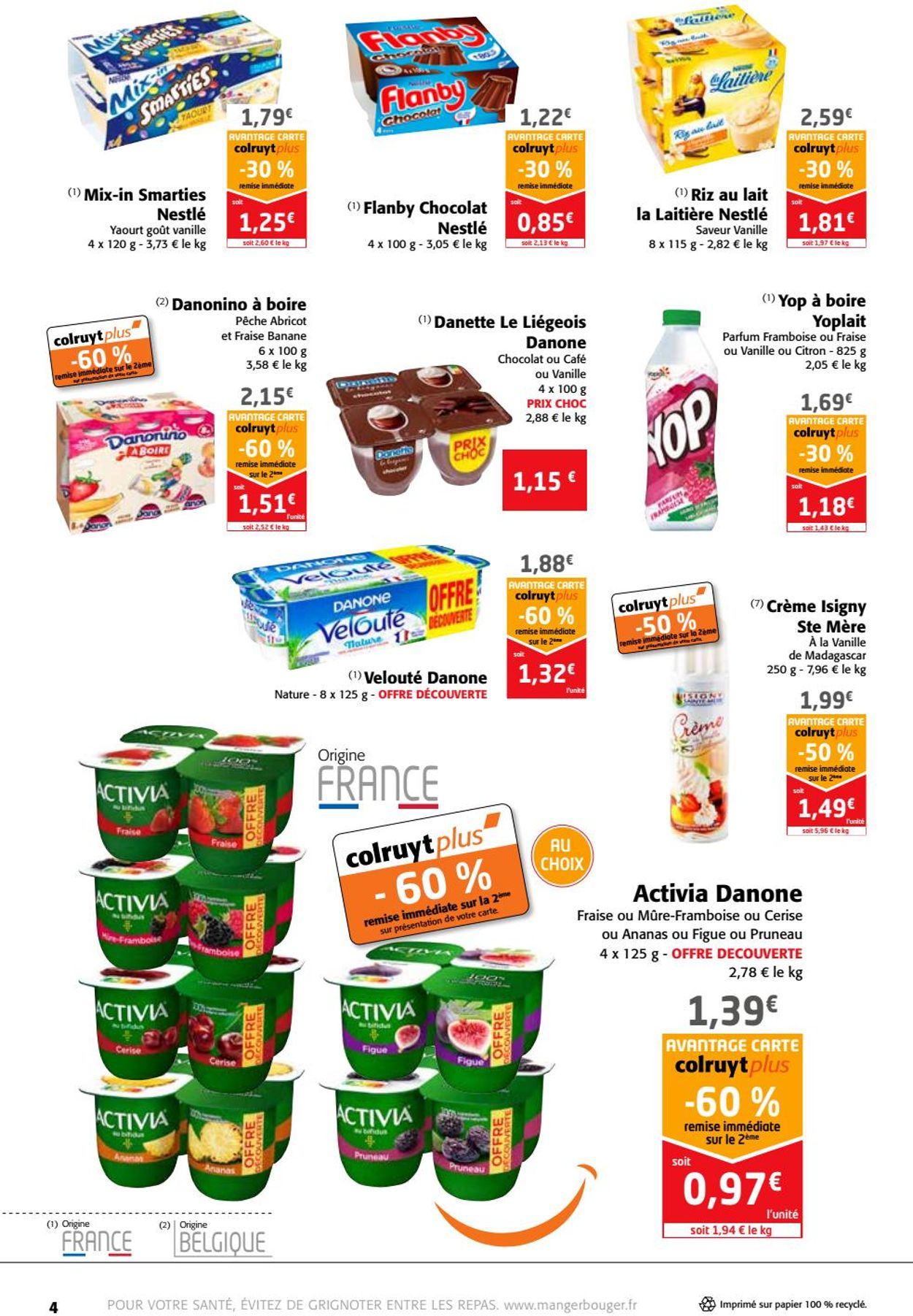 Colruyt Catalogue - 06.05-17.05.2020 (Page 4)