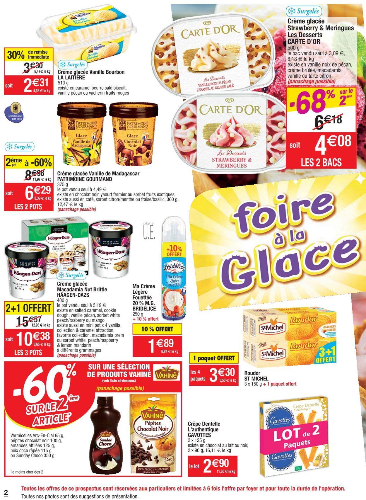Cora Catalogue - 14.07-20.07.2020 (Page 2)