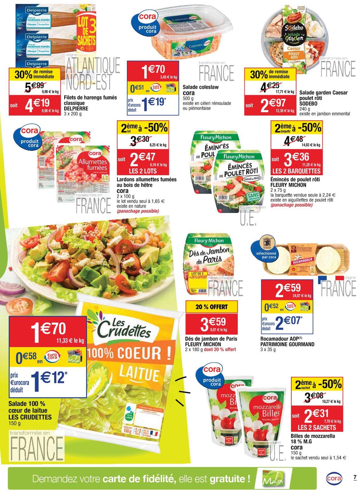 Cora Catalogue - 04.08-10.08.2020 (Page 7)